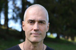 Pascal Acklin Mehri Psychologist Paris Psychotherapeute